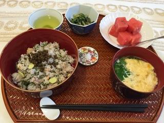 2015.7夏寿司.JPG